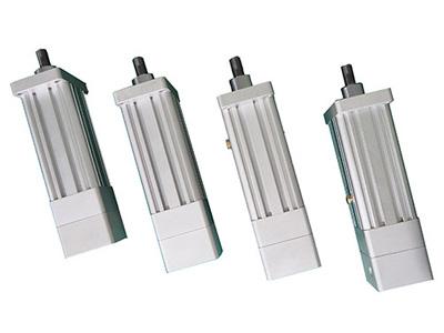 使用电动缸注意事项(电动缸的日常保养和维护)