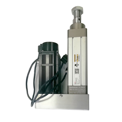 HE50系列伺服电动缸