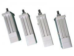伺服电动缸使用领域(伺服电动缸功能及应用领域)
